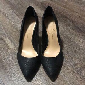 Jessica Simpson pumps - 6